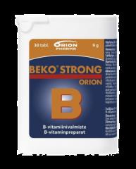 BEKO STRONG ORION 30 TABL